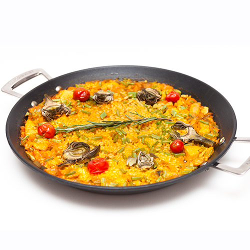 Paella cooking classes